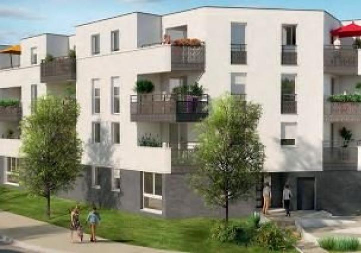 Programme neuf Toulouse Haute Garonne 3117958 Patrimonix