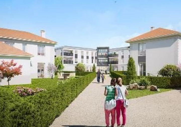 Programme neuf Elancourt Yvelines 3117966 Patrimonix