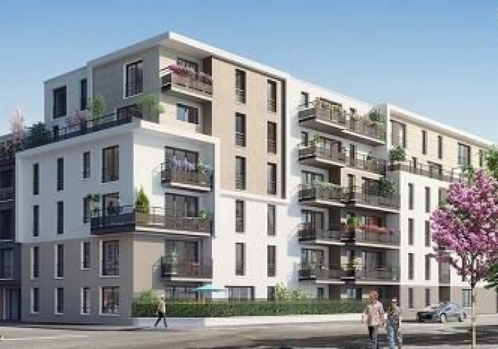Programme neuf Savigny Sur Orge Essonne 3117969 Patrimonix