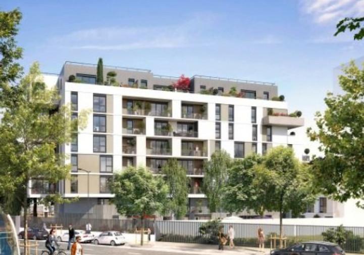 Programme neuf Epinay Sur Seine Seine Saint Denis 3117990 Patrimonix