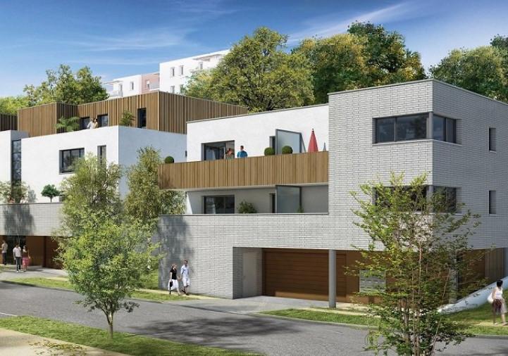 Programme neuf Ramonville-saint-agne Haute Garonne 3117994 Patrimonix