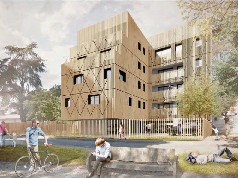 Programme neuf Toulouse Haute Garonne 312375 B2 habitat