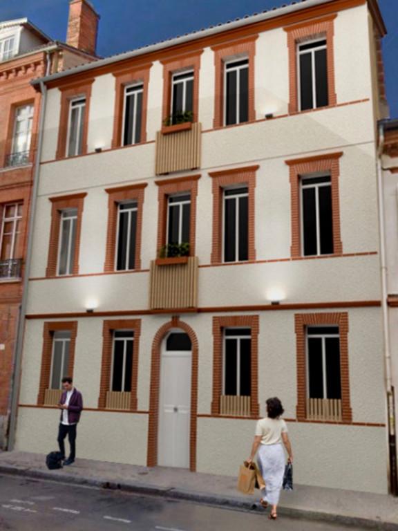 Programme neuf Toulouse Haute Garonne 312376 B2 habitat
