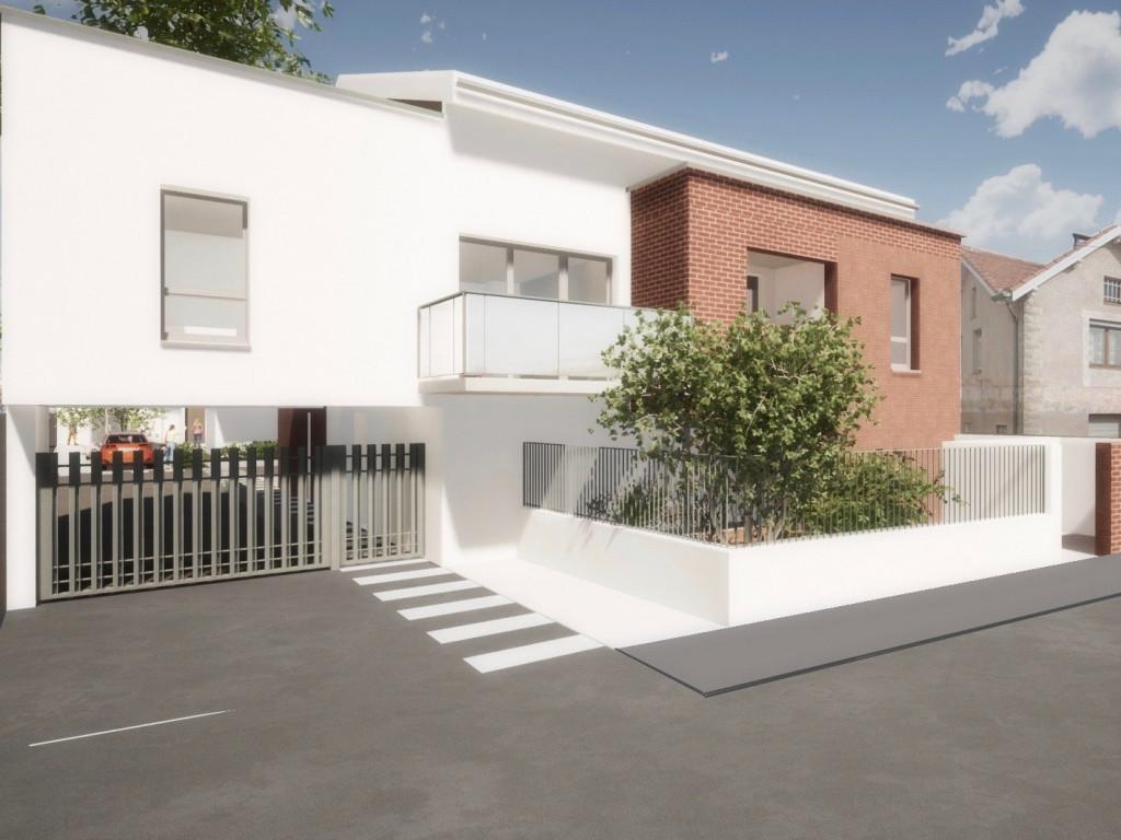 Programme neuf Toulouse Haute Garonne 312378 B2 habitat