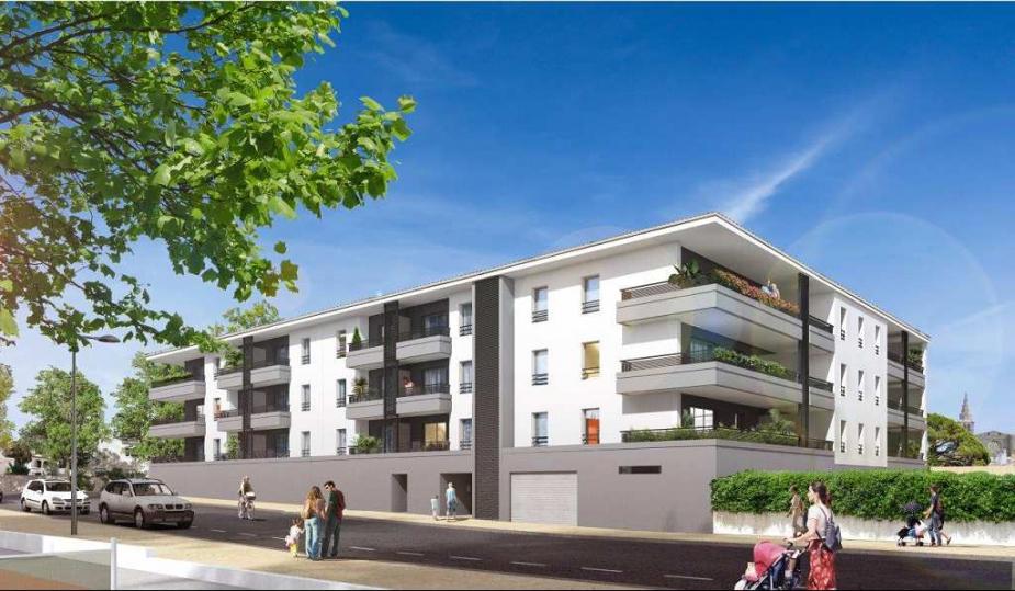 Programme neuf Vias Hérault 34089109 S'antoni immobilier agde