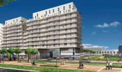 Programme neuf Montpellier Hérault 3409163 La franchise immoblière