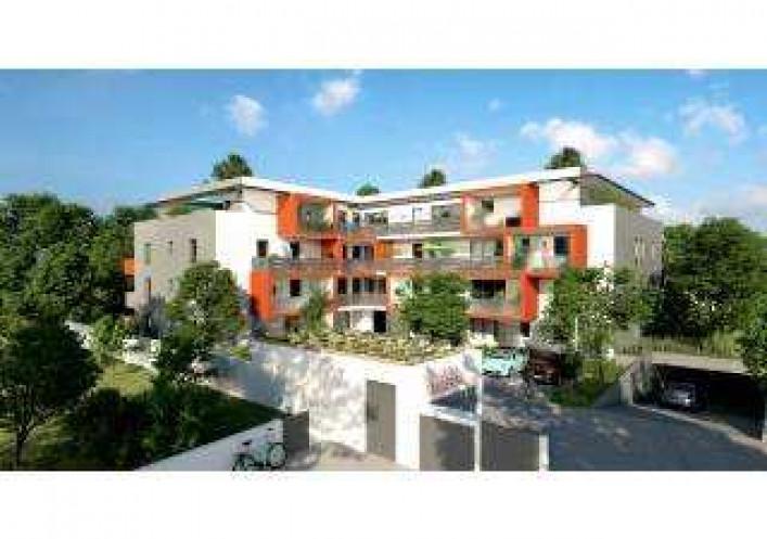 Programme neuf Saint Jean De Vedas Hérault 34104101 Urban immo