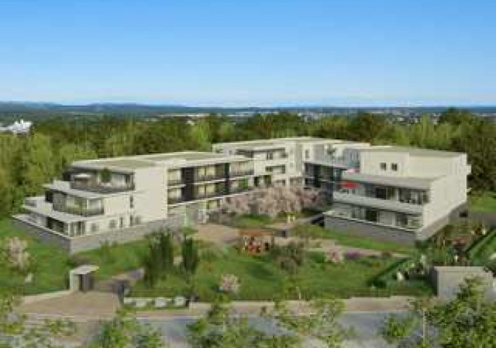 Programme neuf Saint Aunes Hérault 3410485 Urban immo