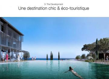 Programme neuf Marseillan Hérault 3414899 Santoni immobilier
