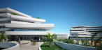 Programme neuf Le Cap D'agde Hérault 34154110 S'antoni immobilier sète