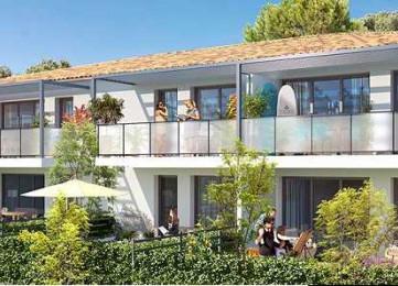 Programme neuf Meze Hérault 34154113 S'antoni immobilier agde