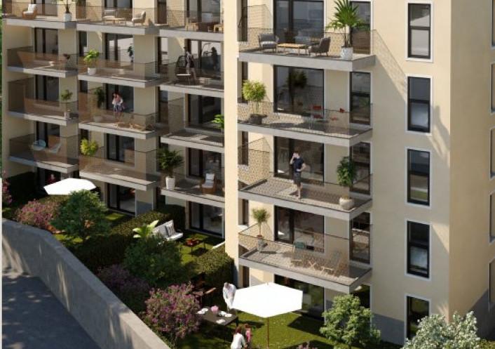 Programme neuf Sete Hérault 34154125 S'antoni immobilier