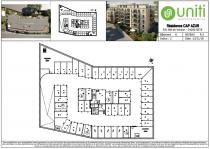 Programme neuf Sete Hérault 34154125 S'antoni immobilier sète