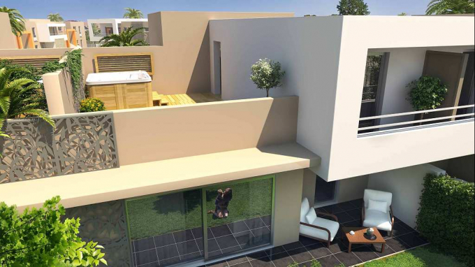 New build Le Grau D'agde Hérault 34155112 S'antoni real estate