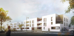 Programme neuf Marseillan Hérault 34199146 S'antoni immobilier mèze