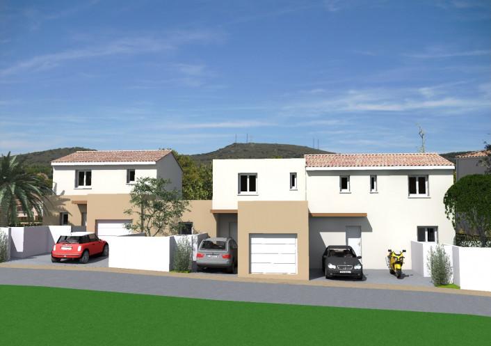 Programme neuf Pignan Hérault 34202101 Santoni immobilier & co
