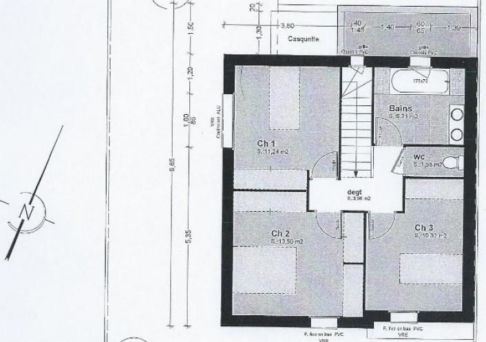 Programme neuf Saussan Hérault 34202102 Santoni immobilier & co
