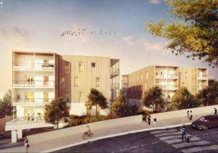 New build Sete Hérault 3422918 Agence couturier