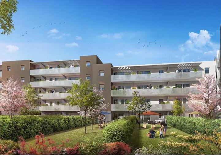 New build Sete Hérault 3422922 Agence couturier