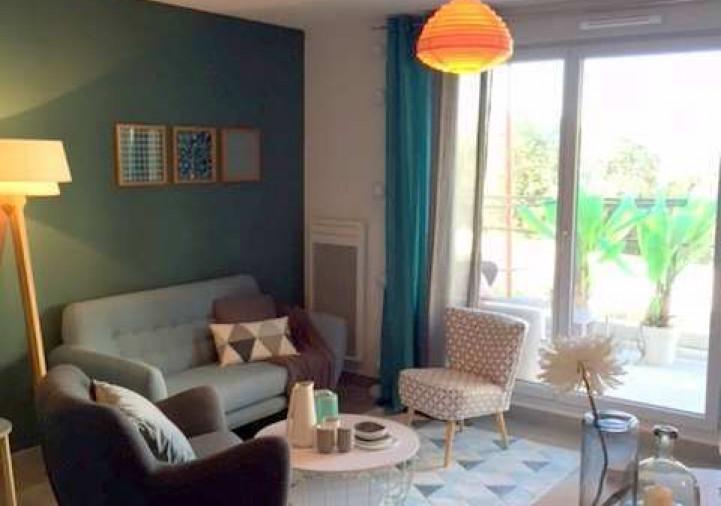 New build Sete Hérault 3422926 Agence couturier