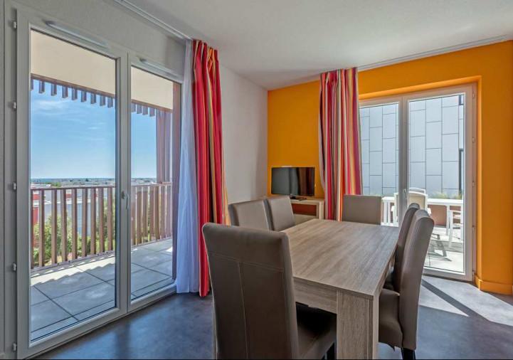 New build Sete Hérault 3422933 Agence couturier