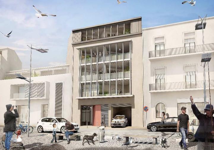 New build Sete Hérault 3422940 Agence couturier