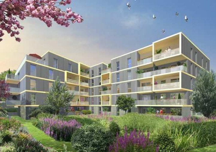 New build Montpellier Hérault 3422942 Agence couturier