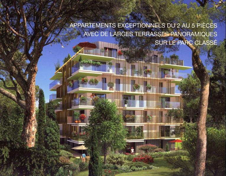 Programme neuf Montpellier Hérault 3426118 5'5 immo