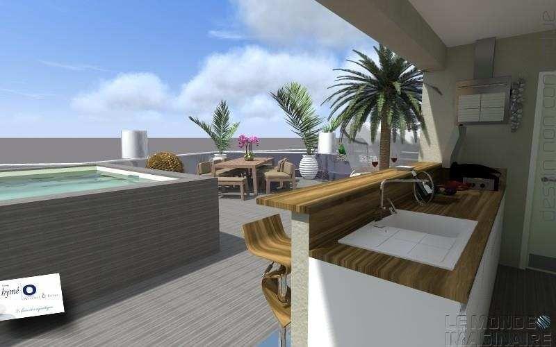Programme immobilier port marianne rive gauche neuf - Appartement port marianne montpellier ...