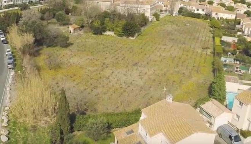 Programme neuf Montpellier Hérault 3426164 5'5 immo