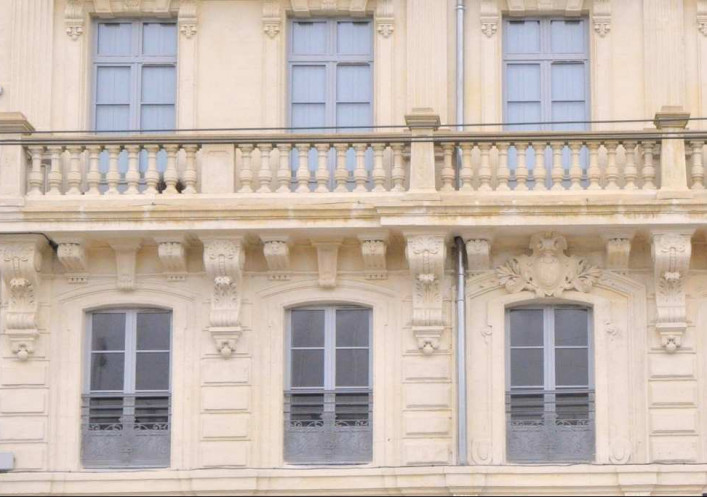Programme neuf Montpellier Hérault 34272228 Berge immo