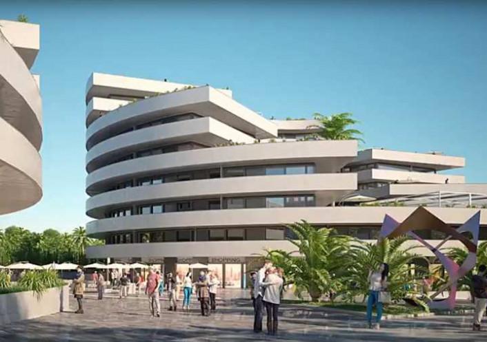 Programme neuf Le Cap D'agde Hérault 34272310 Berge immo