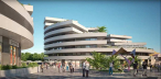 Programme neuf Le Cap D'agde Hérault 34272310 Guylene berge patrimoine