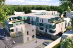 Programme neuf Mauguio Hérault 34272351 Guylene berge patrimoine