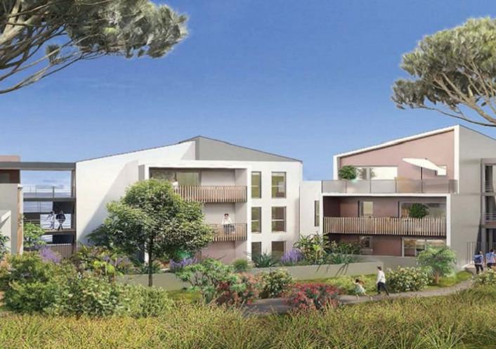 Programme neuf Grabels Hérault 34272354 Berge immo