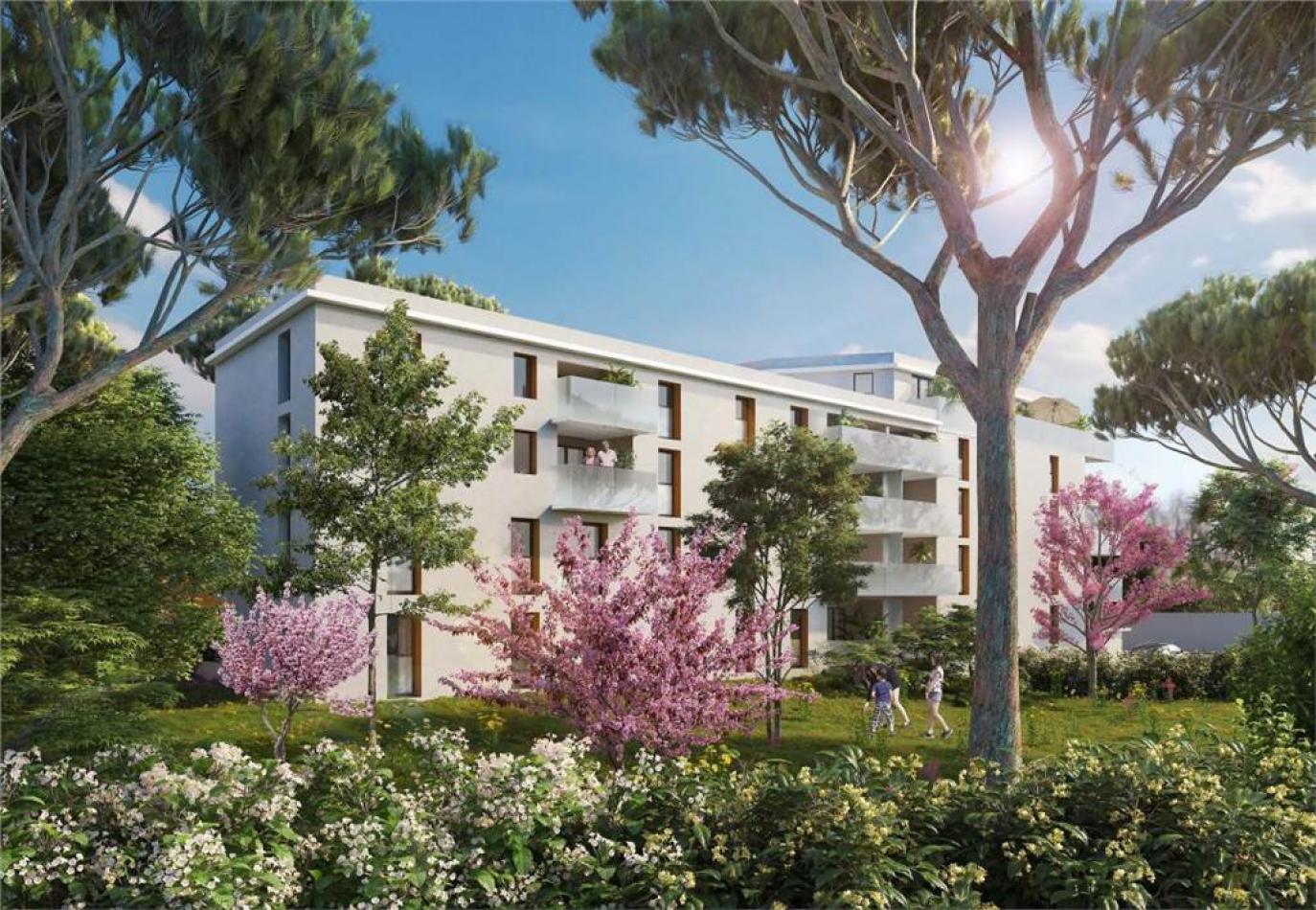 Programme neuf Sete Hérault 34272355 Guylene berge patrimoine