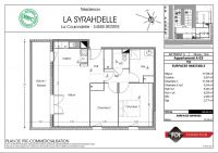 Programme neuf Beziers Hérault 343017 Agences daure immobilier