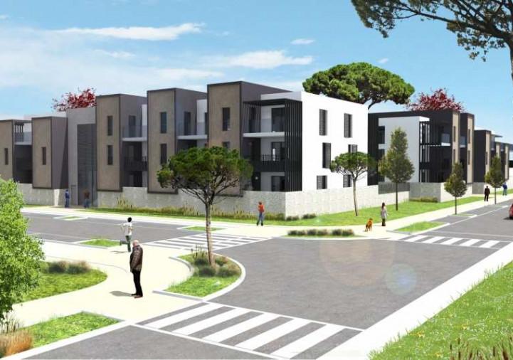 Programme neuf Saint Bres Hérault 3432515 Thélène immobilier