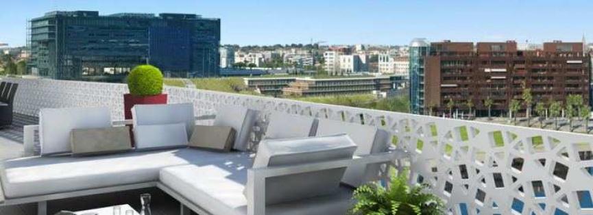 programme immobilier l alhambra la mantilla neuf montpellier languedoc roussillon h rault 34000. Black Bedroom Furniture Sets. Home Design Ideas