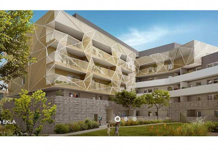 Programme neuf Montpellier Hérault 343429 Egerim conseil