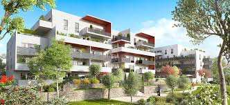 Programme neuf Montpellier Hérault 34359112 Senzo immobilier