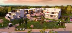 Programme neuf Saint Aunes Hérault 34359127 Senzo immobilier