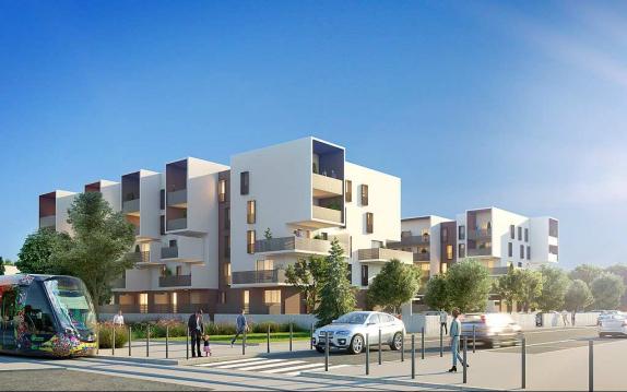 Programme neuf Juvignac Hérault 34359136 Senzo immobilier