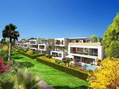 Programme neuf Juvignac Hérault 34359143 Senzo immobilier