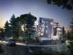 Programme neuf Montpellier Hérault 34359144 Senzo immobilier