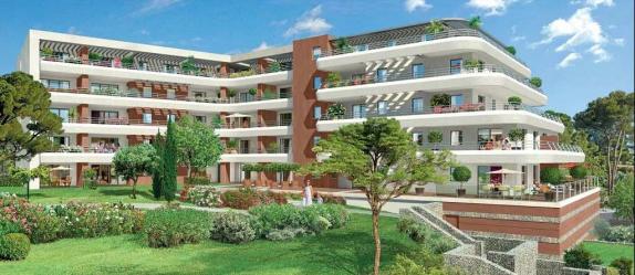 Programme neuf Lattes Hérault 34359149 Senzo immobilier
