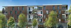 Programme neuf Balma Haute Garonne 34359160 Senzo immobilier