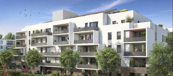 Programme neuf Toulouse Haute Garonne 34359161 Senzo immobilier