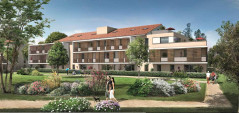 Programme neuf Toulouse Haute Garonne 34359162 Senzo immobilier