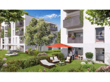 Programme neuf Toulouse Haute Garonne 34359163 Senzo immobilier